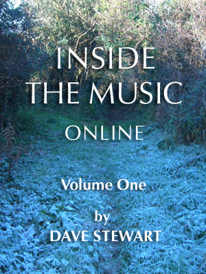 Inside The Music Online Volume 1
