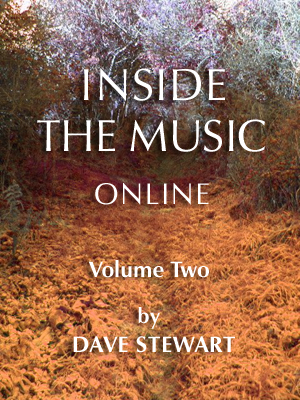 Inside The Music Online Volume 2